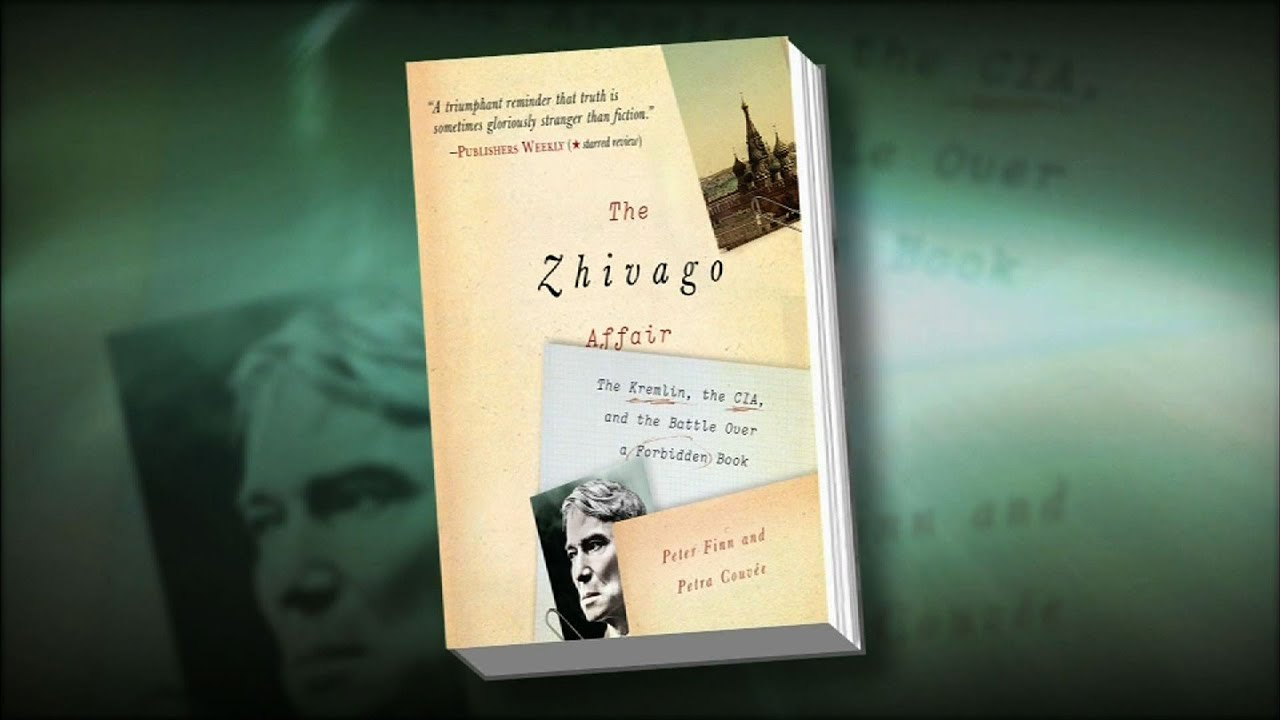 Download Why 'Doctor Zhivago' was dangerous