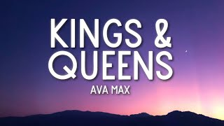 Download Lagu Ava Max - Kings Queens MP3