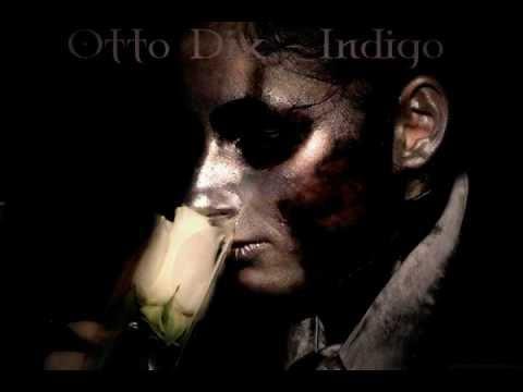 Otto Dix - Indigo (Индиго)