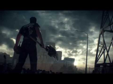 «Dead Rising 3» - E3 2013 Reveal Trailer