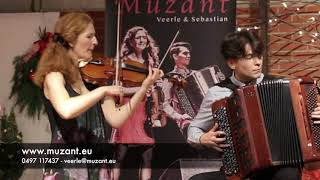 Muzant, Oblivion & Libertango