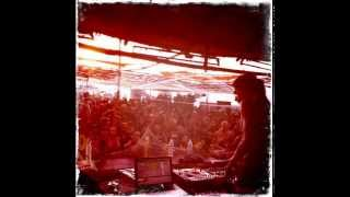 Ajja - Peak Records - Live Set - 2012