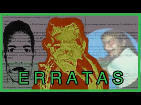 The Investigation Of Erratas (featuring Nexpo)