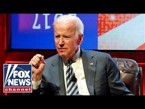 Swamp Watch: The Biden family