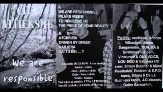 "Cita Attieksme - We Are Responsible (""We Are Responsible"", 1999)"