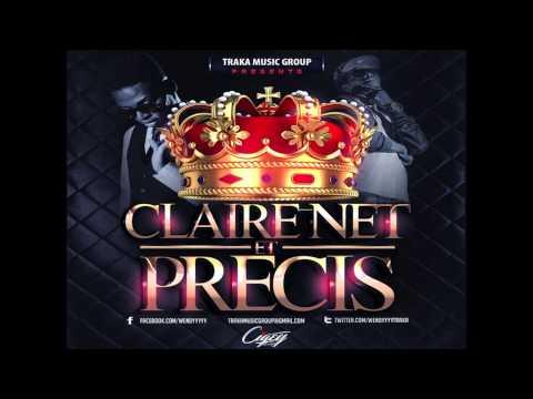 Wendyyyy _ Clair  Nèt et Précis ( official Audio ) #GbobbyMixtape