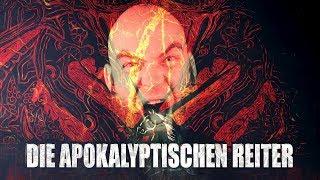 DIE APOKALYPTISCHEN REITER Die Freiheit Ist Eine Pflicht OFFICIAL VIDEO