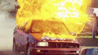 Epic | Awesome Car Crash