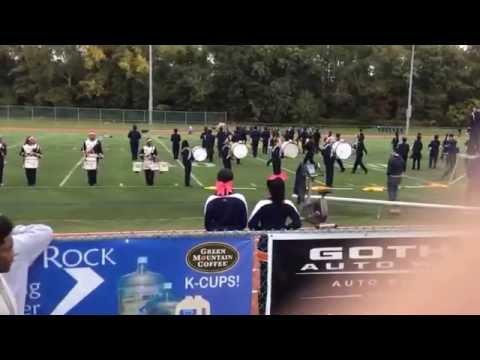 Hackensack High School Marching Band - El Cumbanchero