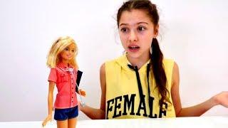 Куклы Барби и игры для девочек. Барби ветеринар.