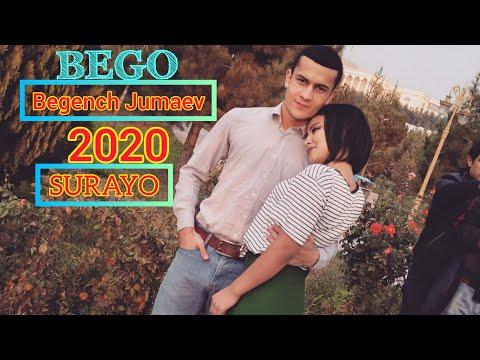 Begench Jumaev[BEGO]_-_#SURAYO[MUSIC🎶 2020]