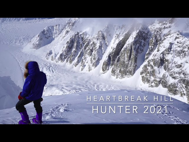 Hunter 2021: Heartbreak Hill