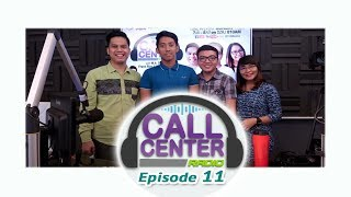 How to maintain a fit body & healthy lifestyle? - call center radio ep. 11 🎧