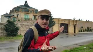 Mehman Hüseynov- Keçmiş Nəqliyyat Naziri Ziya Məmmədovun mülkləri