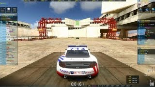 Trackmania 2 Multiplayer 1080p (Canyon - Fast Tracks)