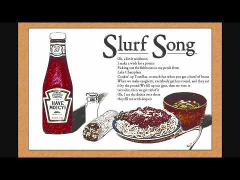 Michael Hurley - Slurf Song