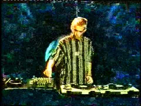 1ª SESION IT´S YOUR TIME TV [1997][SESION MAKINETA][TONI PERET & NEIL & PEDRO MIRAS & F. SALVADOR]
