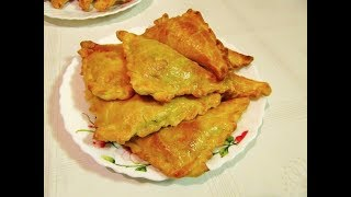 БЫСТРЫЕ  Хачапури с Сыром. Их хоть каждый день готовь, ВСЕГДА МАЛО!