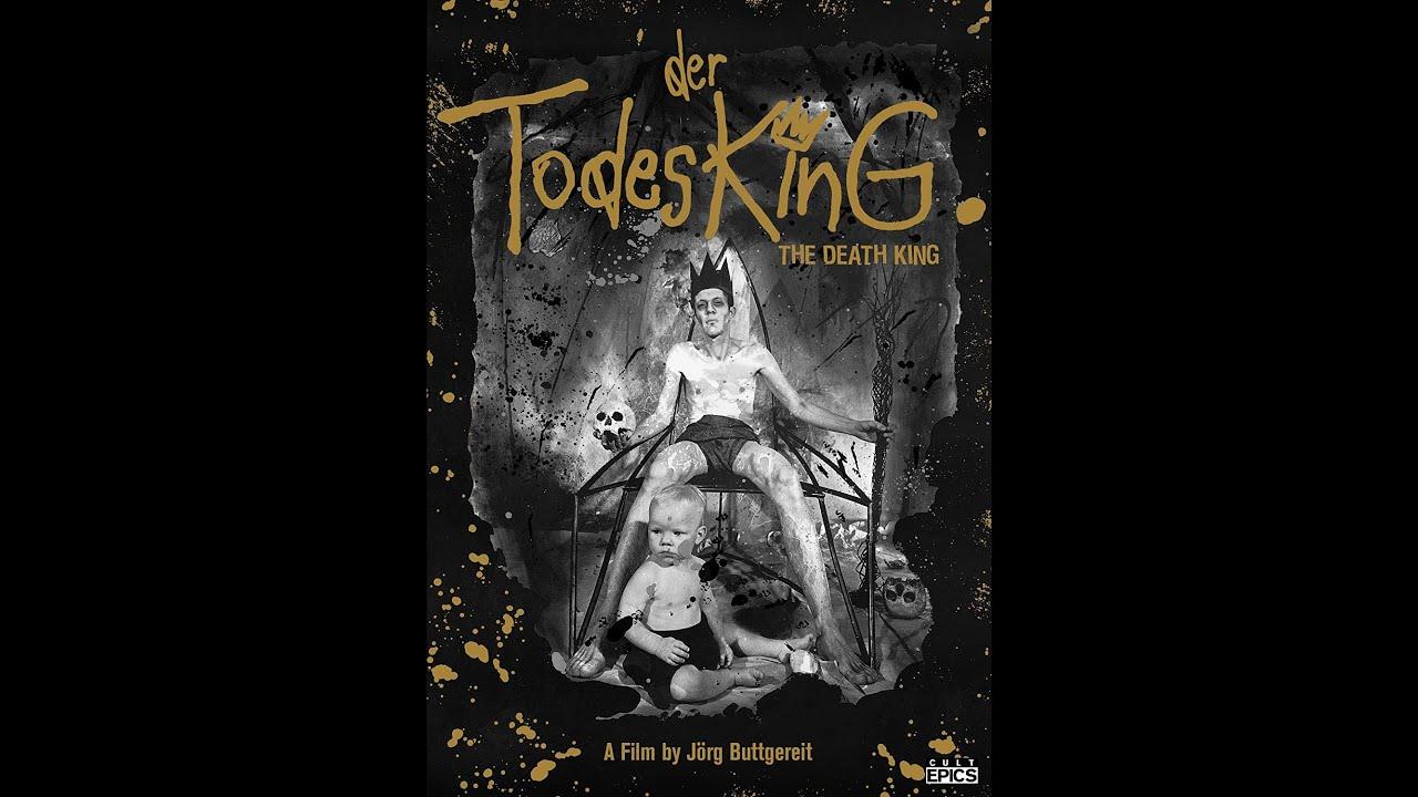 Download Jörg Buttgereit - Der Todesking (1990) (Sub. español)