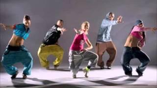 Украинский современный танец