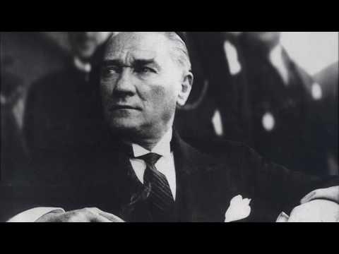 Atatürk Marşı - Atam Atam Mustafa Kemal Paşam