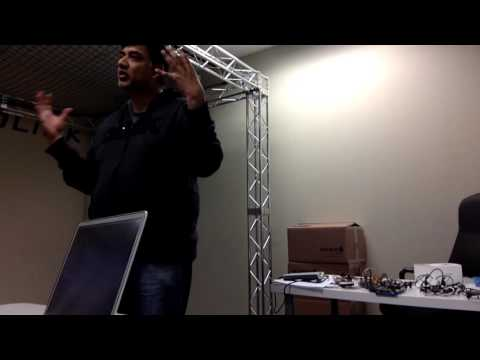 [SD Robotics Club] Rational Robotics Presentation