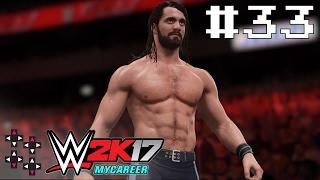 Can Austin Creed take out THE KINGSLAYER? — WWE 2K17 MyCareer #33
