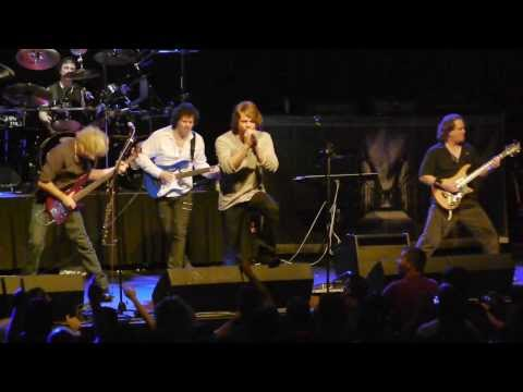 Shadow Gallery - Crystalline Dream, Live in USA 2013