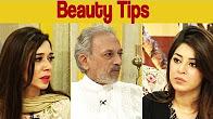 Mehekti Morning - Beauty Tips - 26 July 2017 - ATV