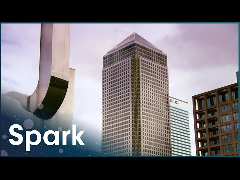 Canada Square Is A Billion Dollar Gamble That Almost Went Horribly Wrong   Vertical City   Spark
