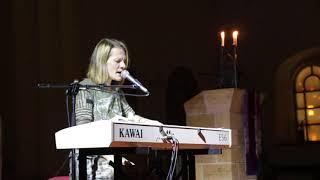 Оля Пулатова- Дикое Сердце (фрагмент) (22.12.2017, Кирха, Одесса)