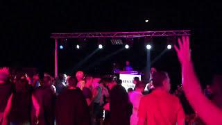Halloween Beach Party @ Sofitel Bahrain Zallaq with Hallex M