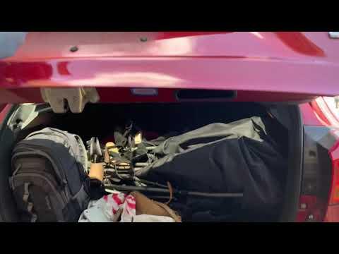 Mitsubishi Outlander Sport License Plate Light