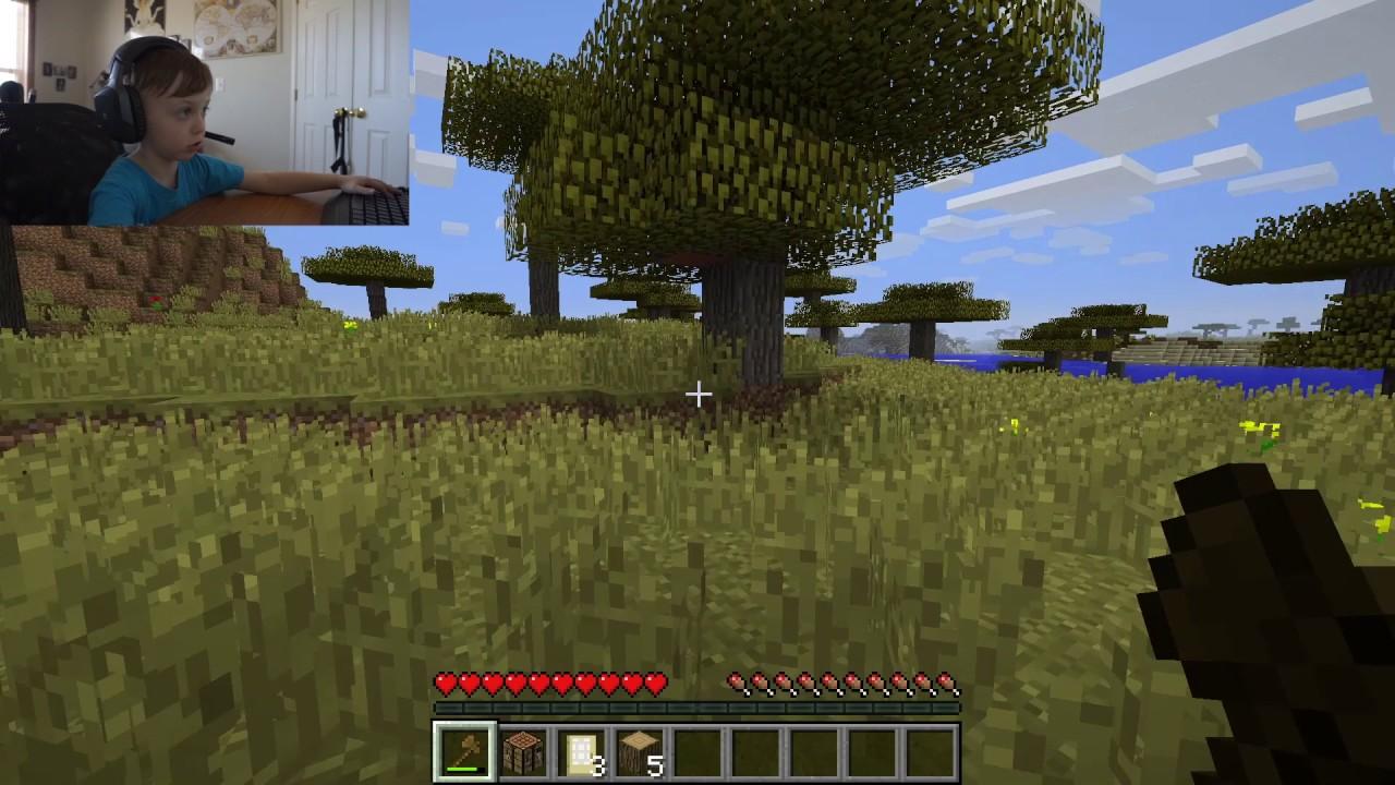 Julians Minecraft YouTube - Hauser von minecraft
