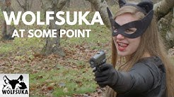 """""""At Some Point"""" - Wolfsuka"""
