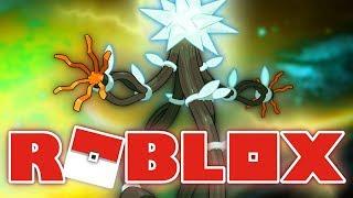 "Roblox Pokemon Randomizer - ""Catching Xurkitree!!!"" - Episode 15 - Roblox Brick Bronze"