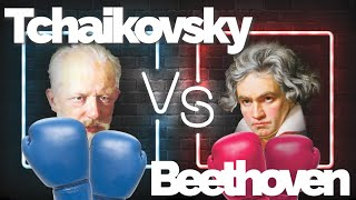 Musical Moments with the Maestro, Episode 11: Tchaikovsky vs. Beethoven