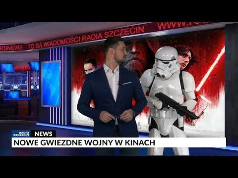 Radio Szczecin News 14 12 2017
