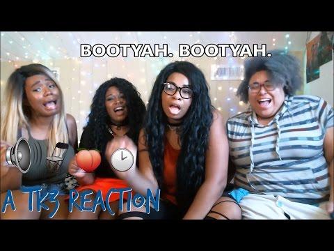2PM - A.D.T.O.Y. (하.니.뿐.) | A TK3 Reaction