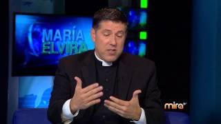 Los secretos del Vaticano, por el Padre Alberto Cutié