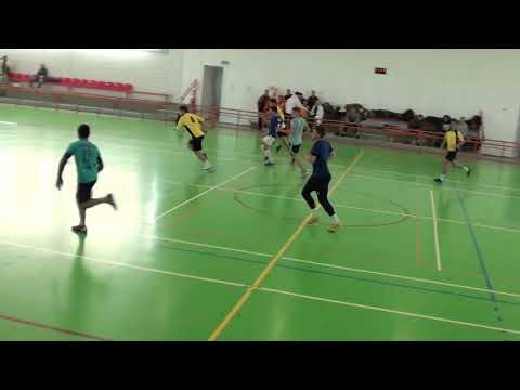 RMDSz Mikulás Kupa 2019 : Bors - Székelyhíd 2-0 2.rész