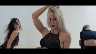 Heels dance Sara Lopez choreography