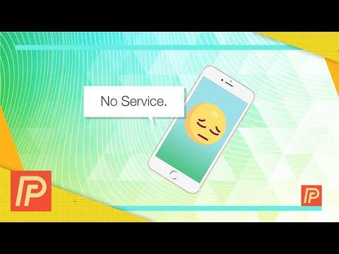 IPhone Says No Service? Here's Why & The Fix!