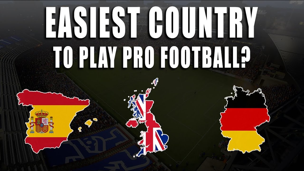 Easiest Country to Start Pro Career??   My Experience