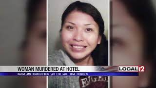 Case of Florence murder suspect to go to grand jury
