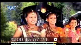 रेल गाड़िया से आवे नरियलवा - Darshan Dihi He Dinanath | Sakal Balamua | Chhath Pooja Song
