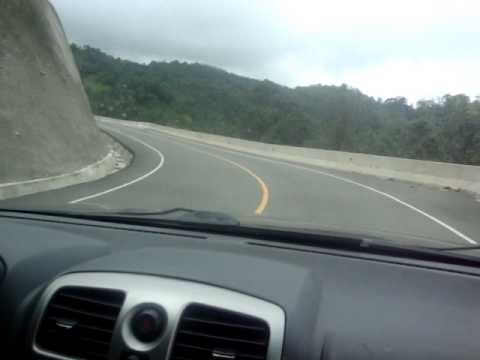 Carretera Constanza (sept. 2010)