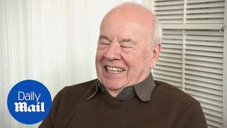 Legend Tim Conway put smiles on the faces of everyone he met