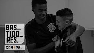 Bastidores - Corinthians 0x1 Palmeiras - Paulistão Sub-20