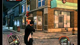 Saint's Row the Third: (Promotional Journal Entry) - Sublime's What I Got